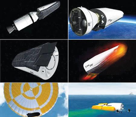 thiên thạch, nhân tạo, vũ trụ, châu Âu, thử nghiệm, phi thuyền, không gian