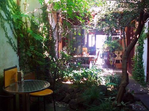 Falafel Garden