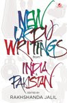 New Urdu Writings : From India & Pakistan