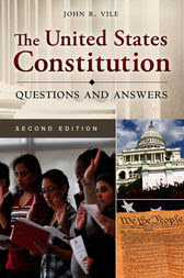 A Guide To The United States Constitution Second Edition