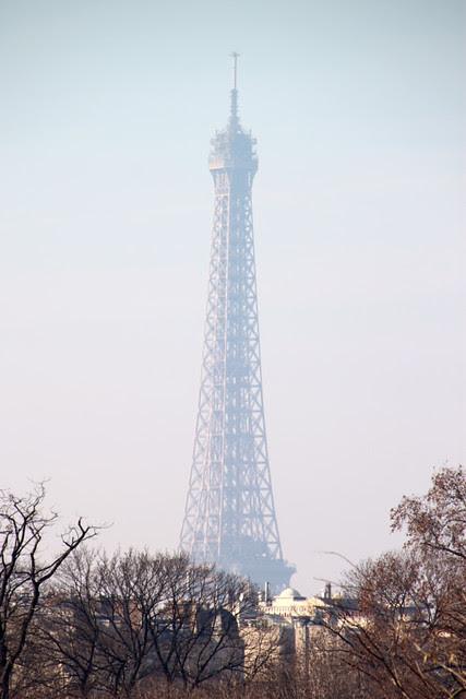 Paris weekend 6