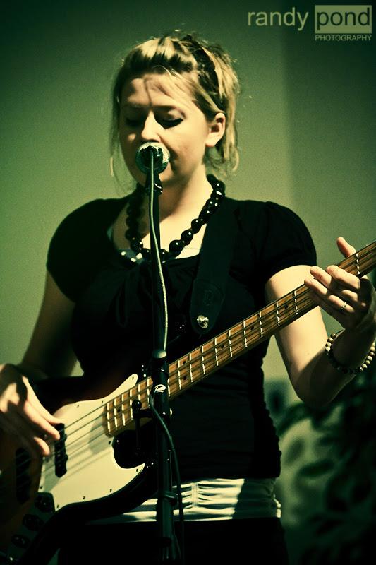 ~ Bass Player ~