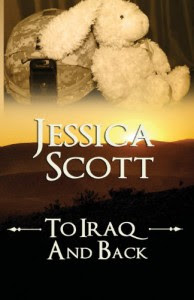 To Iraq And Back - Jessica Scott