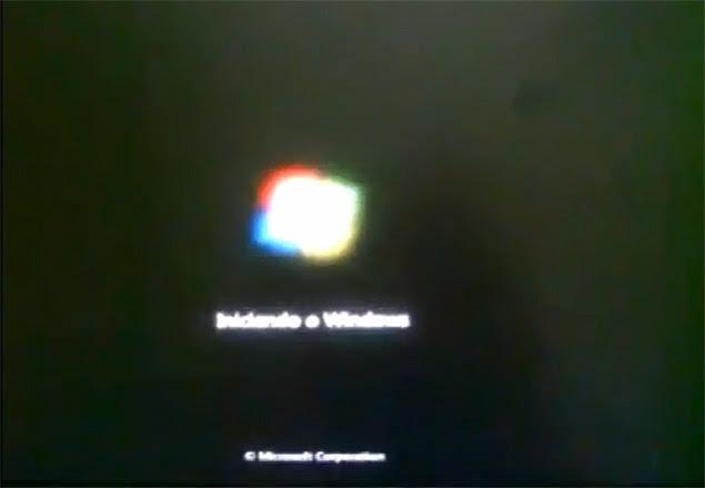 Atualização do Windows 7 causa erro em PCs