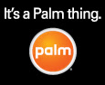 It's a Palm thing.