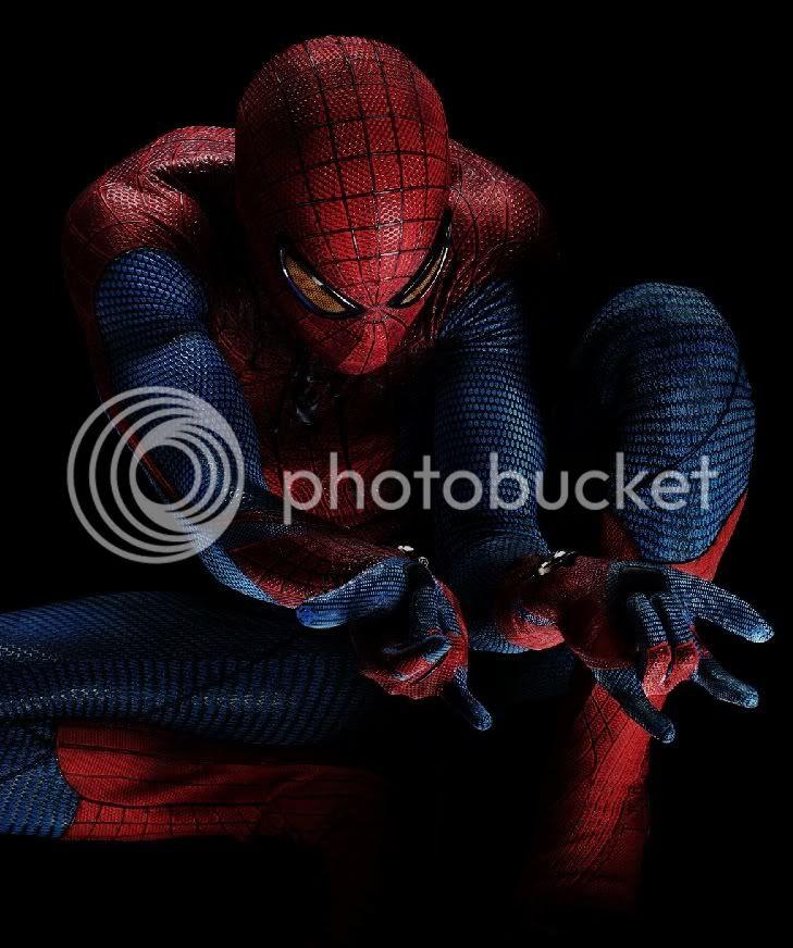 Novo Homem-Aranha