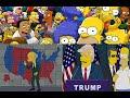 Kartun Jadul Review: The Simpson, Kartun peramal Masa Depan