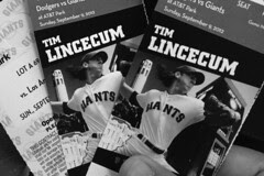 SF Giants - Tix