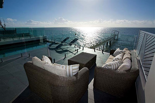 brisbane home12 architecture  architecture modern interior design, interior design, modern house, sea house