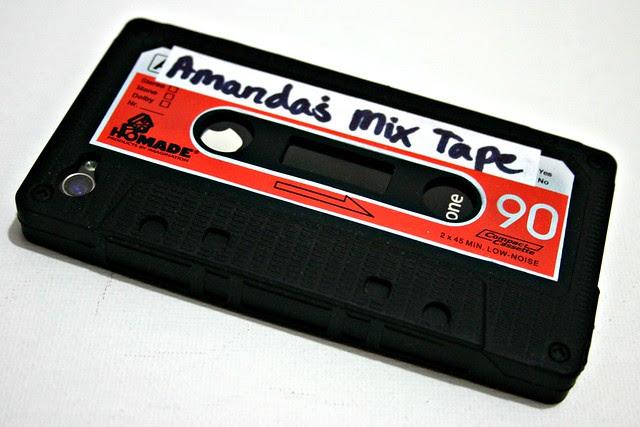 iphone mix tape