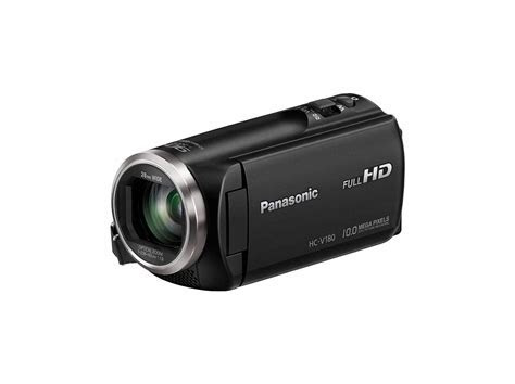 Top 10 Best Cheap Camcorders 2017: Compare, Buy & Save
