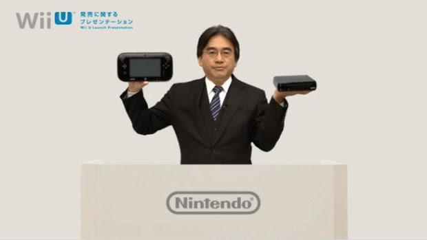 Nintendo revela que Wii U terá trava de região (Foto: Divulgação)