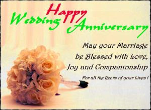 152 Happy Anniversary Images Free Download Good Morning
