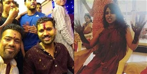 Rohit Sharma   Ritika Sajdeh Wedding: Everything You