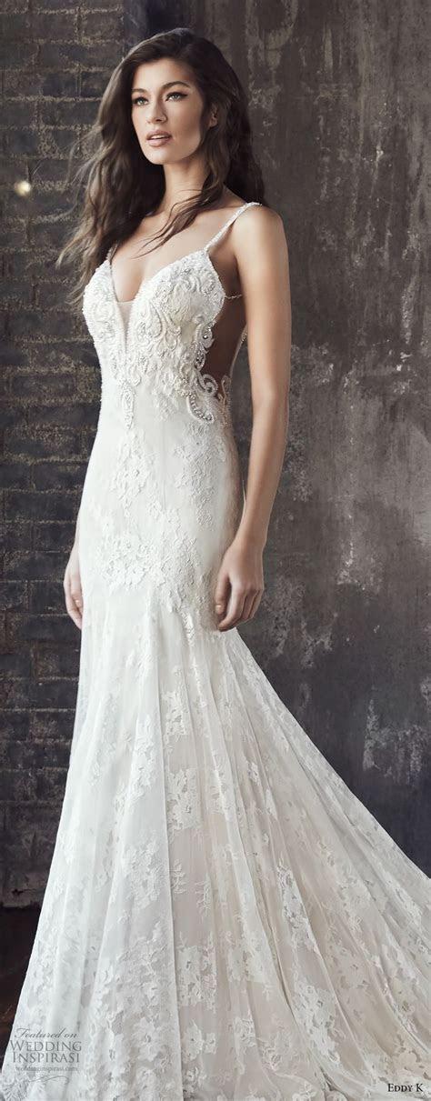Eddy K. Couture 2018 Wedding Dresses   Wedding Inspirasi