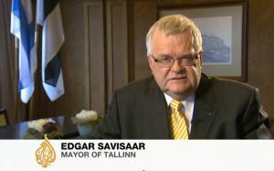 mayor of tallinn