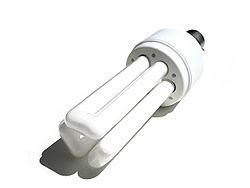 Świetlówka energooszczędna