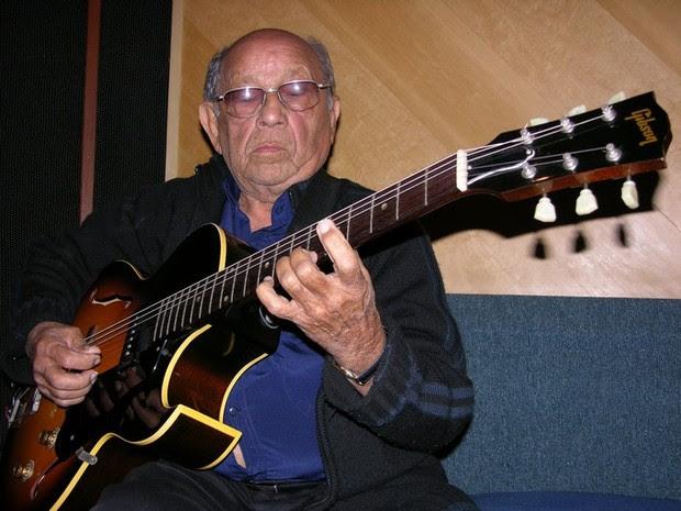 Zé Menezes (Foto: Divulgação/Site Zé Menezes)