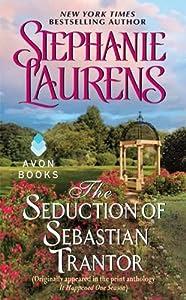 The Seduction of Sebastian Trantor: From It Happened One Season