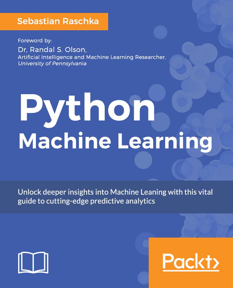 Machine Learning With Python Cookbook Pdf Github - Quantum