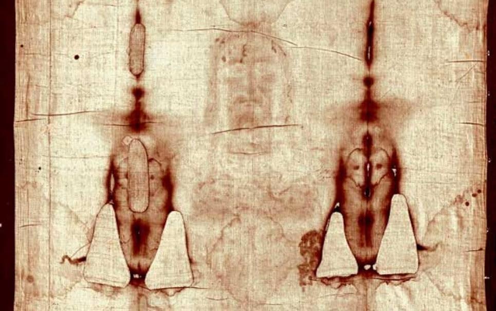 Seria o Santo Sudário a primeira fotografia da História?
