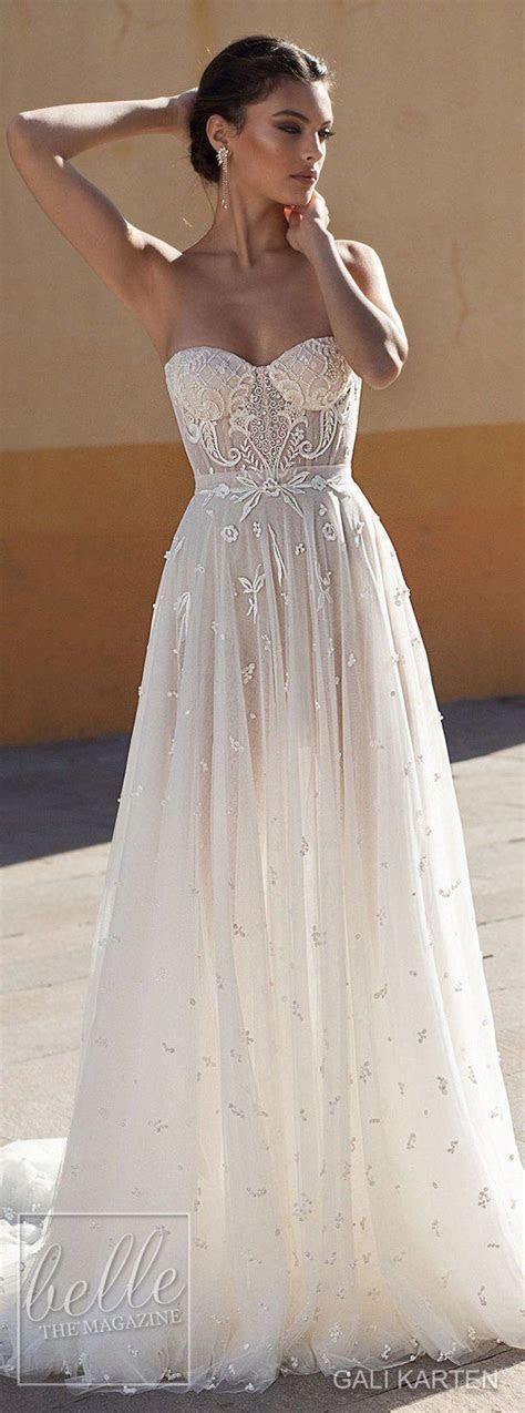 Gali Karten Wedding Dress 2018   Burano Bridal Collection