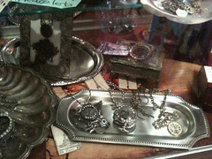 Steampunk at Piddlestixs! 5