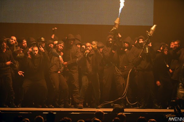 Kanye West Confirms His 'All Day' Performance at BRITs Is Official Music Video