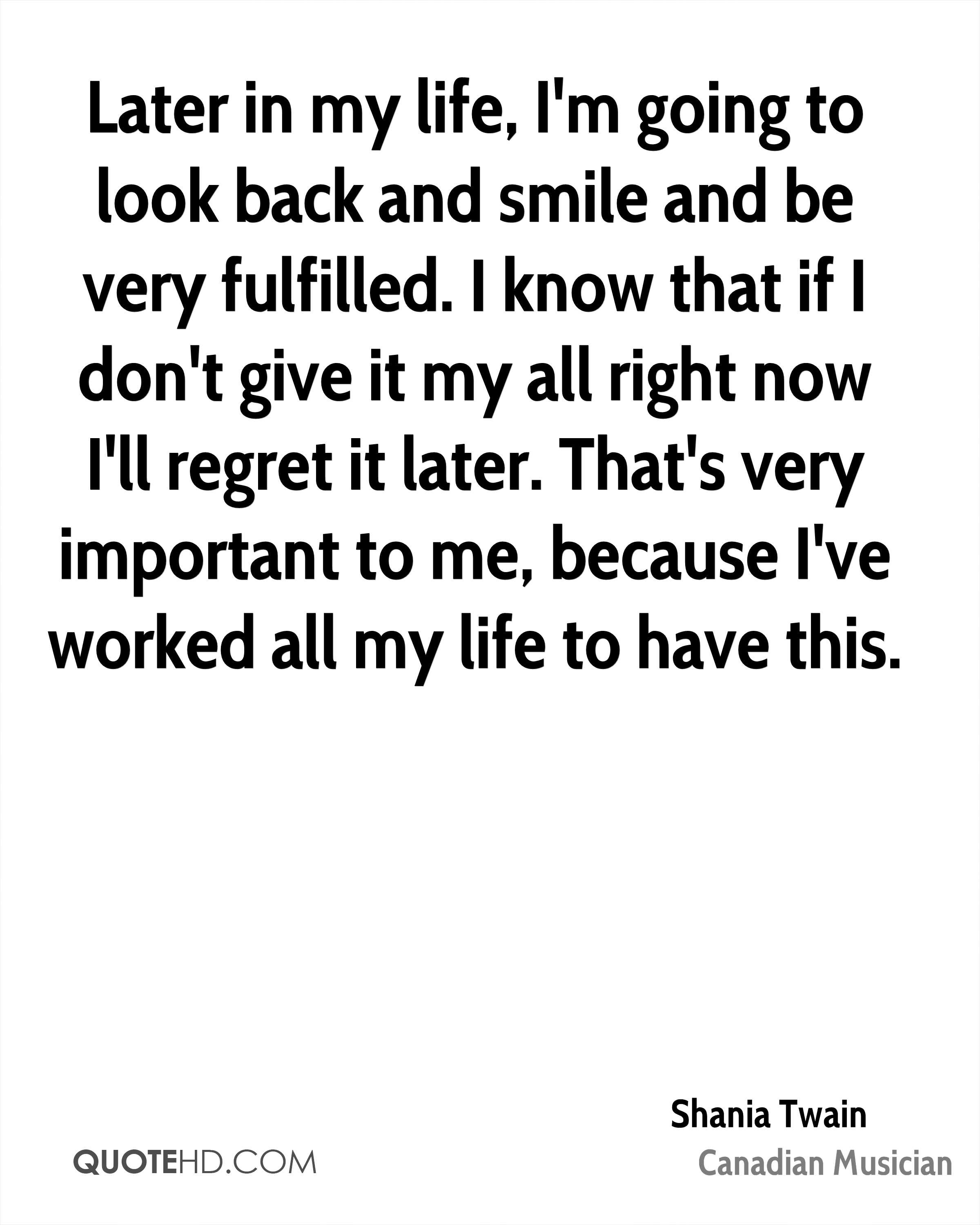 Shania Twain Quotes Quotehd
