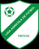 Escudo Liga Agrícola de Fútbol