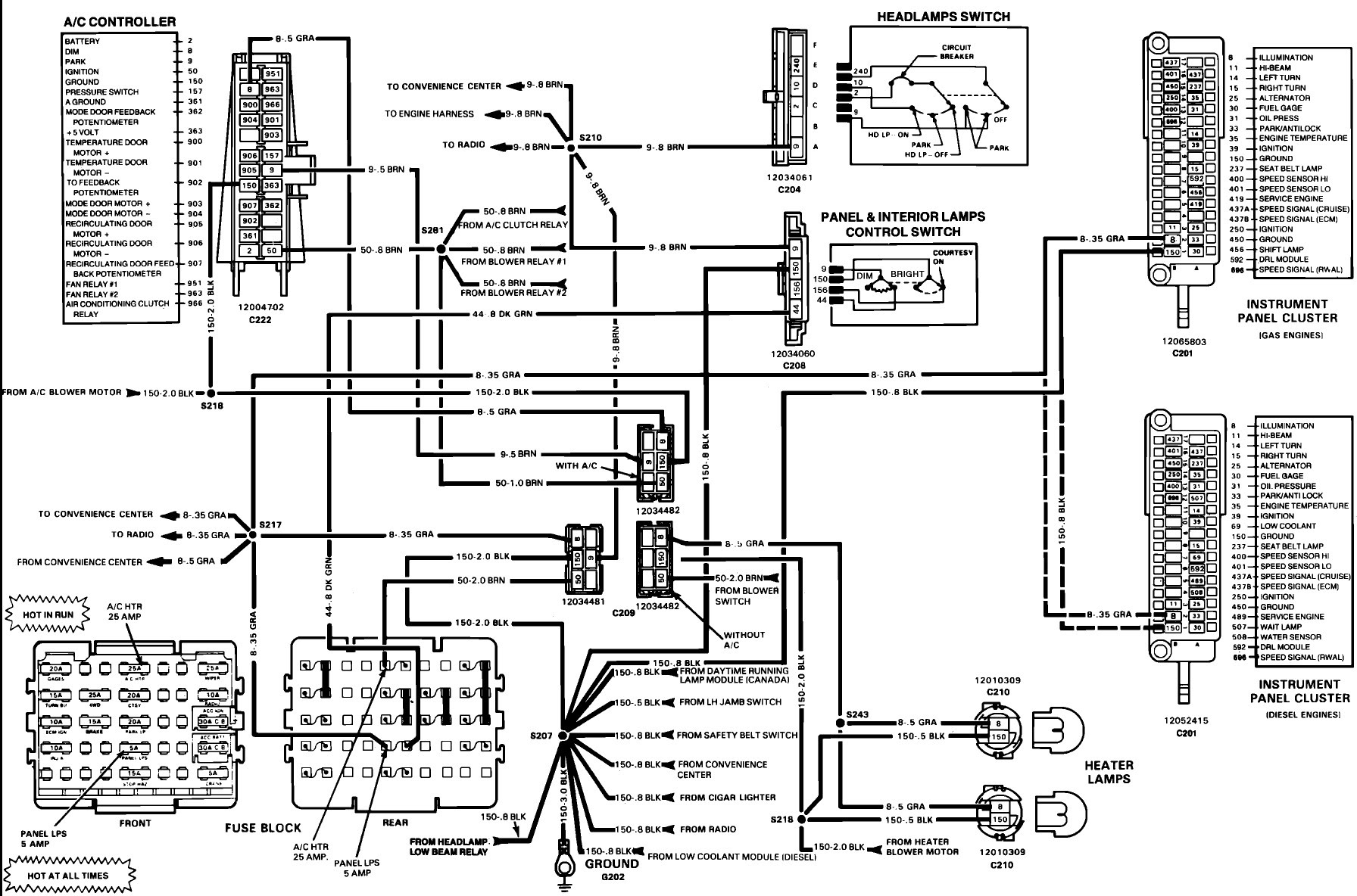 1990 Gmc Wiring Diagrams - Wiring Diagrams Name slim-global -  slim-global.illabirintodellacreativita.it | 1990 Gm Truck Ignition Wiring Diagram |  | slim-global.illabirintodellacreativita.it