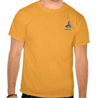 Genghis Khan/Mongols Shirt shirt