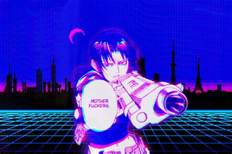 anime gif find share  giphy