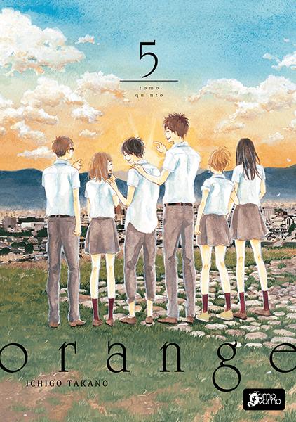 Resultado de imagen para orange ichigo takano manga tomodomo