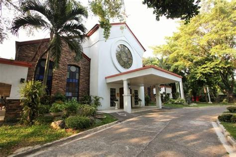 Wedding Churches in Quezon City, Metro Manila