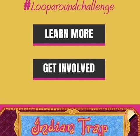 "INDIAN TRAP - ""Loop Around""| @IndianTrap @reigntyeler @scholaruknow"