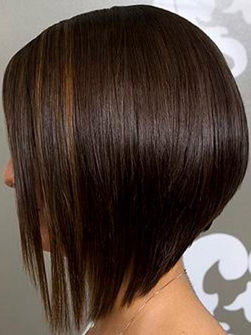10 Inverted Bob Haircut  Learn Haircuts