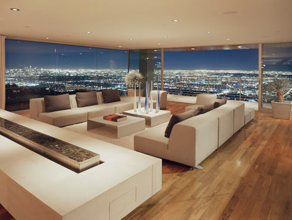 How To Decorate A Room With A City View