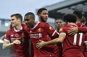Klopp: Gol Kedua Liverpool Serasa Kesenangan di Hari Natal