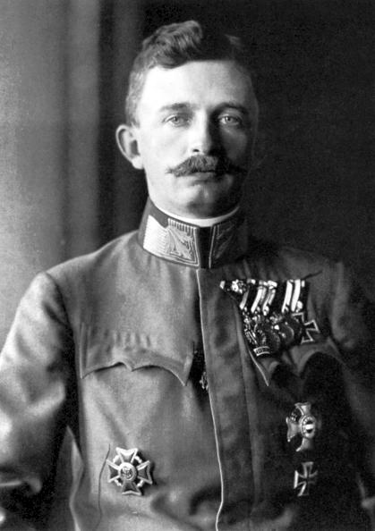 SKKM Kaiser Karl
