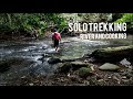 [Video] Trekking Menyusuri Hulu Sungai Kalimantan