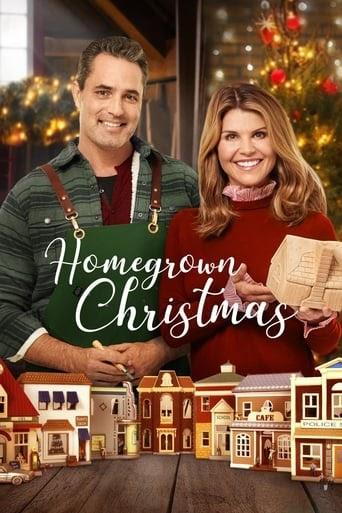 ver Homegrown Christmas pelicula completa en español latino