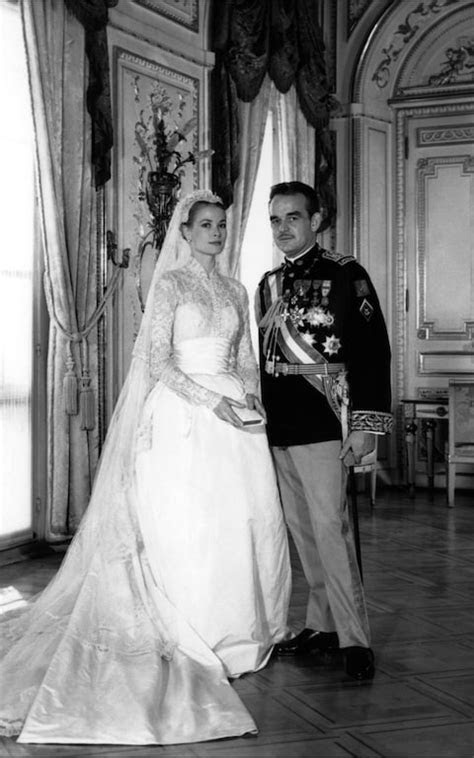 The most beautiful royal wedding dresses of all time, from