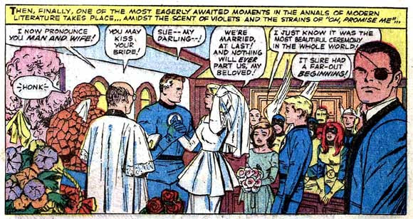 FF Wedding
