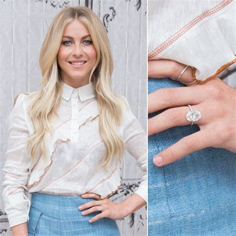 Julianne Hough   All Things Celebrity   Celebrity
