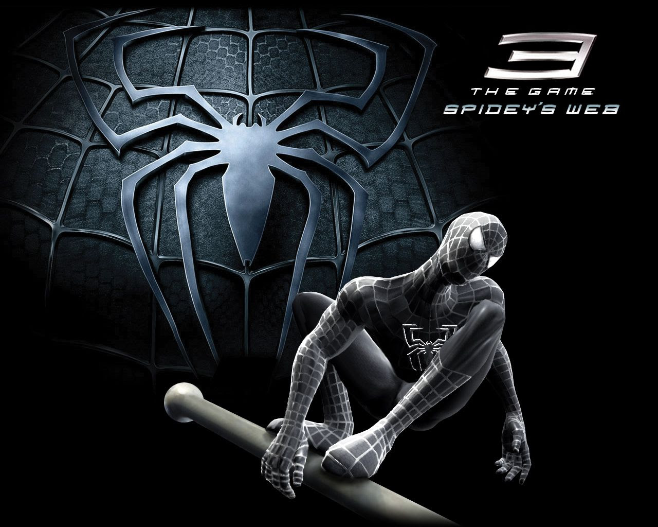 The Amazing Spider Man Wallpaper Hd 1280x1024