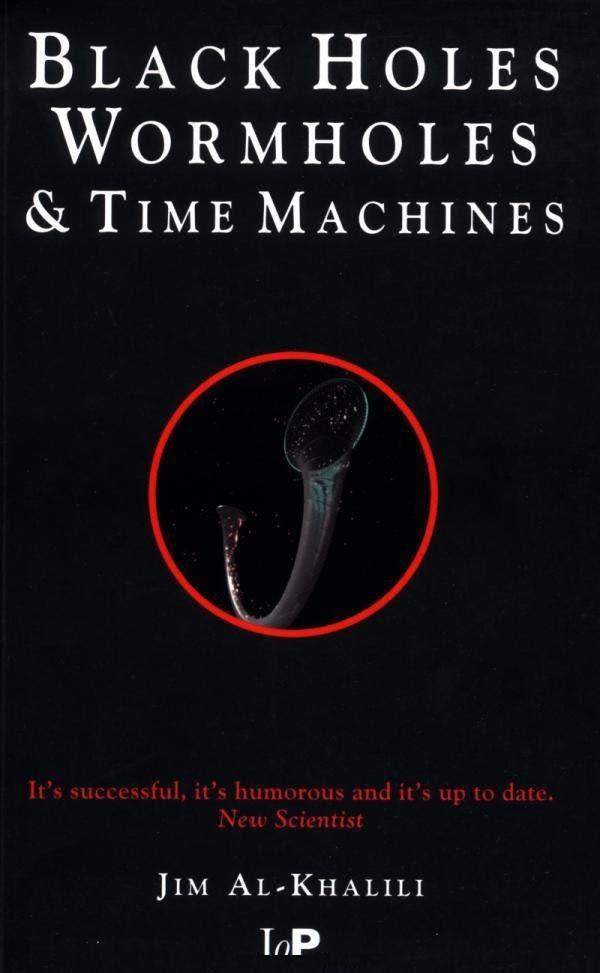 Black holes, wormholes & time machines