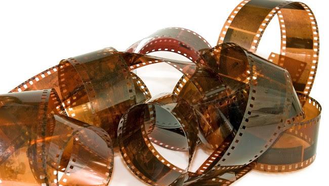 La película fotosensible de Piql está recubierta de plata a diferencia de la usada en cámaras antiguas.