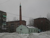 Задержаны имамы мечети Аль-Ихлас