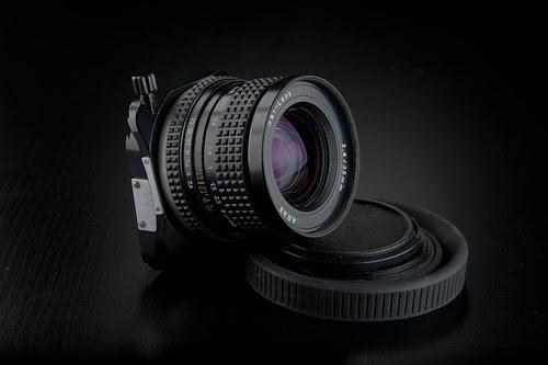 Sony Mount Arax 35mm Tilt and Shift Lens